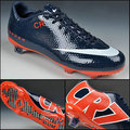 new 2013 Soccer shoes  Free Shipping Multicolor  aroon(China (Mainland))