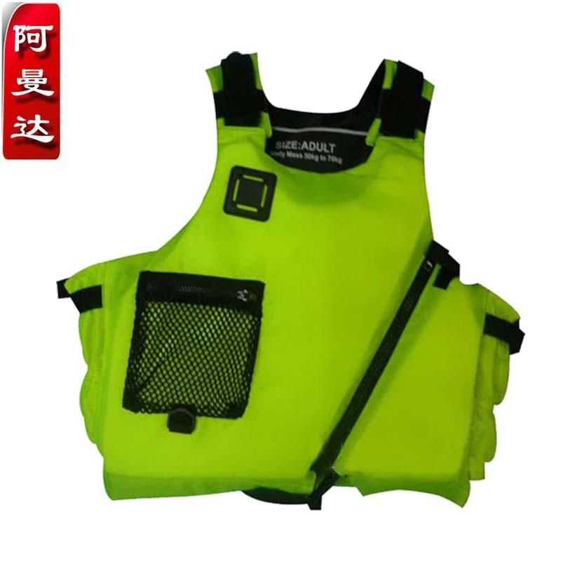 Snorkel Vest Co2 Snorkel Lovers Design Professional Outdoor Adult Life Vest Life Jacket