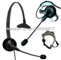 CallTel ST Headset 210 + PN 1200 RJ Cord for Nortel Avaya Toshiba Hybrex