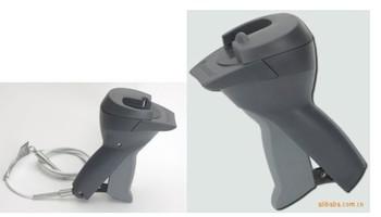 Free shipping  20pcs/lot Handheld AM tag Releaser remover and  Sensormatic gun hook super tag detacher