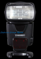 Free Shipping!YONGNUO YN500EX HIGH-SPPEED SYNC 1/8000S FLASH SPEEDLINE camera Flash Speedlite LARGE GUIDE ZOOMING