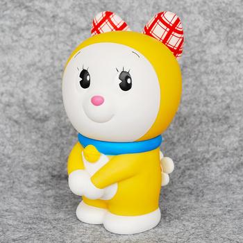 Doraemon bell doll gift Large box high quality version