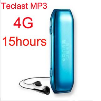 Original Teclast X25 4G Fashion MP3 Player Ultra Long Standby Recording Function OLED Screen LRC TXT