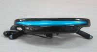 Wholesale 52inch personal vision video eyewear 4GB memory drop shipping free shipping