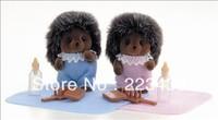 M'lele Novelty items  sylvanian families  little babies 1pc