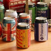Fashion tins mini jar small tin cans canning jars storage coin box Free shipping