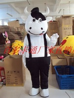 Mascot Costume Cartoon clothes walking cartoon dolls clothes prop cartoon costumes dolls cartoon 11-strong Cartoon Costume