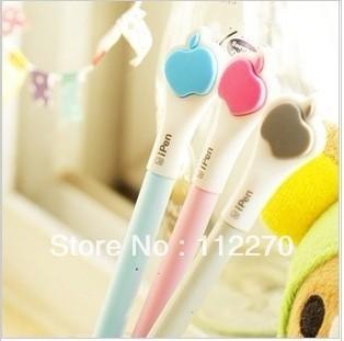 24PCS Hot Sale ipen gel pen / ink pen / gel pen set kids gift 0.38mm Gel ink Pen Stationery