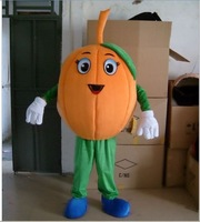 Mascot Pumpkin cartoon clothes walking cartoon dolls clothes prop child cartoon clothes cartoon costume