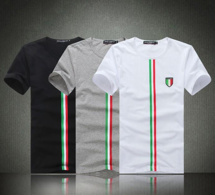 Mens Italian Shirts /italian-flag-stripe-men