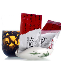 Healthy Chinese Tea Wuyi first level clovershrub oolong tea series 4 single  freeship Weight Loss