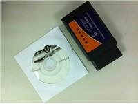 Original ELM327 Bluetooth OBDII V1.5 CAN-BUS Diagnostic Interface Scanner obd 2,Elm 327 Bluetooth Car Scan Tool,Free Shipping