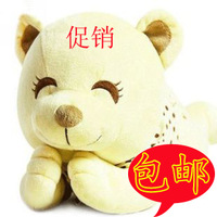 Tare panda pillow plush toy cloth doll birthday gift