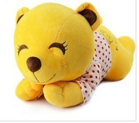 Large tare panda pillow child plush teddy bear doll cloth doll