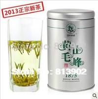 Early Spring Green Tea Organic China  Maofeng tea Fresh green tea Yellow Mountain Fur Peak