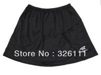 Free shipping authentic badminton clothing badminton skirt tennis skirt sports skirt the milk silk fabrics Ms. Favorites