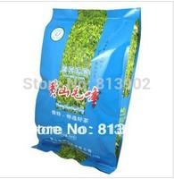 250g 2014Early Spring Green Tea Organic Chinese Huangshan Maofeng tea Fresh green tea Yellow Mountain Fur Peak