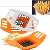 Free Shipping French Fry Fries Cutter Potato Vegetable Slicer