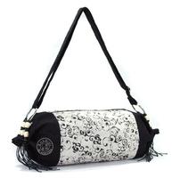 free shipping Unique vintage bags hemp bag messenger bag 2012 women's bag female casual small