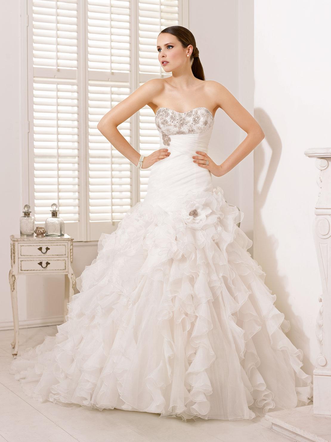 GALLERY: Dress Skirt Types
