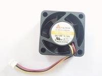 4cm  fd124020eb 12v 0.12A 4020 40*40*20MM  cooling fan