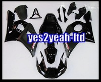 Customized fairing -Customize -For Yamaha Motorcycle R6 02 98 Fairing Bodykit Bodypart Bodywork Motorcycle Parts Accesso