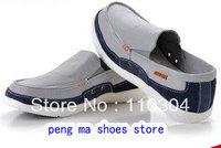 Fashion Walu men canvas shoes size:M7-M11