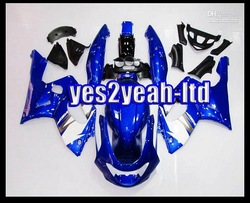 Customized fairing -Customize -YZF600R Fairings For Yamaha Motorcycle Bodykit 97 07 Fairing Kit Bodypart Bodywork ABS Fa(China (Mainland))