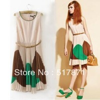 Одежда и Аксессуары novelty elegant party dresses new fashion 2013 long white summer dress women beach maxi skirts plus size peplum organza dress