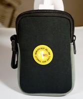 2.5 inch External portable soft  hard disk bag, mobile soft  HDD case/enclosure
