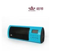 Develope overseas x6 card fm radio usb flash drive mp3 mini portable outdoor small audio speaker