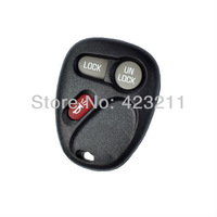 Remote Entry Keyless Key Shell Case Fob For GM Buick Chevrolet 4 Buttons  FT0077