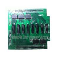 Full Color LED display Conversion Card Hub75 Adapter board