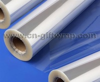 "wholesale 40"" X100' FT Clear cello film roll"