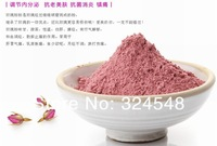 250g Rose powder tea, Organic rose powder ,slimming tea,whitening tea,Free Shipping