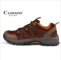 free shipping Camssoo women's shoes light outdoor shoes walking shoes