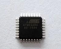 ATMEGA8A-AU ATMEL TQFP-32 8-bit Microcontrollers - MCU AVR 8KB 512B EE 16MHz 1KB SRAM 50PCS/LOT & Free Shipping