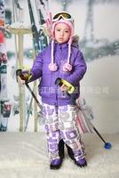 wholesaleCotton trousers suit boy suit children ski suit foreign trade of the original single wholesale children's clothing Jack