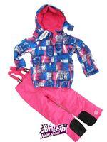 wholesaleWholesale children's clothing child cotton trousers boy suit children ski suit Jackets phibee