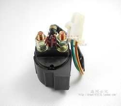 125 zy125 starter relay magnet(China (Mainland))