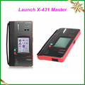2013 Launch x431 Master Original Globle Version  Free Update via Internet multi language