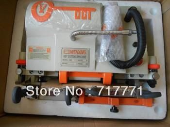Wenxing 100-F1 100F1 most popular key cutting machine locksmith key cutter