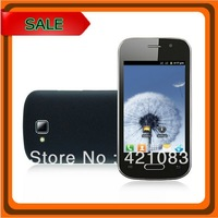 Feiteng Mini i9300 (S9) mobile phone MTK6517 Android 4.1.1 system, 1.0GHz Dual-core processor, 4-inch screen, 3MP camera! ! !