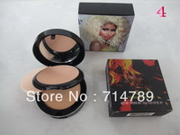 Free shipping NEW makeup new 2  colors powder plus foundation Studio Fix face powder  30g(12pcs/lot) 4 colors choose