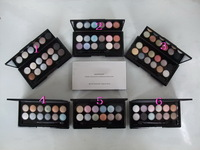 new makeup 12 Colors Eye shadow Eyeshadow (6pcs/lot)