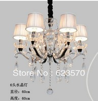 Delux  parlor chandelier.living room chandelier,bedroom chandelier