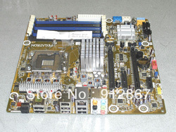 motherboard for HP ELITE 570T i7 TRUCKEE MOTHERBOARD IPMTB-TK 594415-002 X2 BAD MEM PORTS!(China (Mainland))