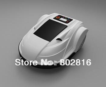 2014 Newest  Robot Lawn Mower