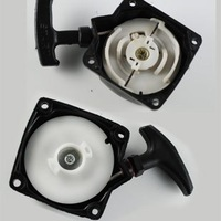 40-5 Engine 43CC Engine Pull Starter For Mini Dirt Bike And Lawn Mower,Free Shipping