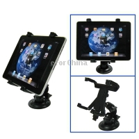 Car Holder  For iPad 4/ New iPad (iPad 3) / iPad 2/ iPad/ iPad mini/ SAMSUNG Galaxy TAB